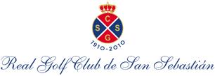 El Real Golf Club de San Sebastián se encuentra situado en el término municipal de Hondarribia (Fuenterrabía), en las laderas del monte Jaizkibel, muy próximo a la desembocadura del río Bidasoa y a la frontera con Francia.