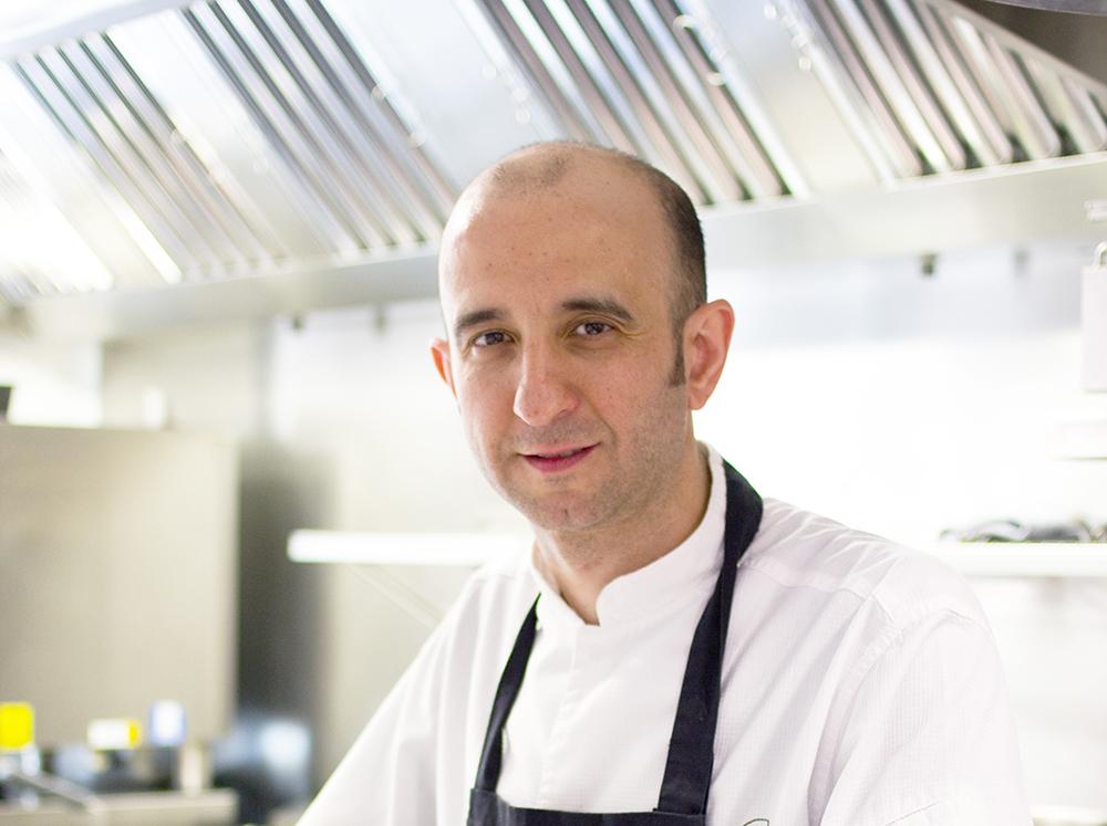 David Marcano