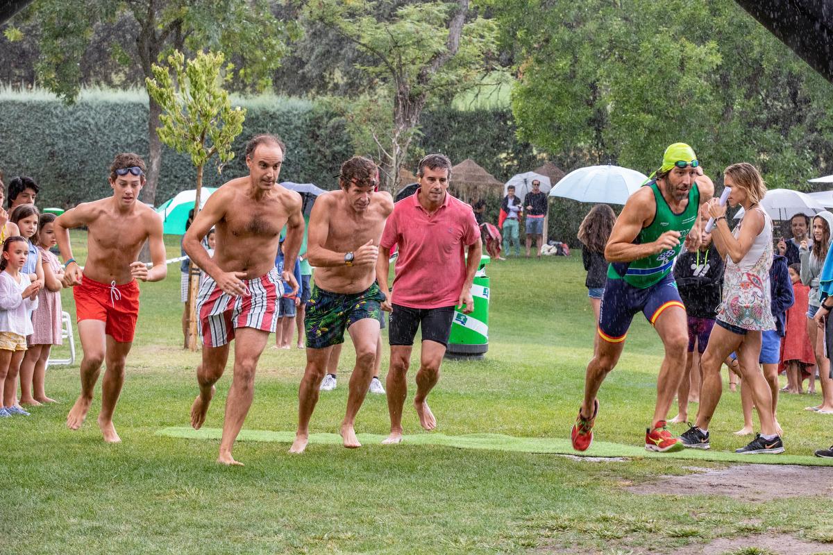 Campeonato Social. Foto: Miguel Ros