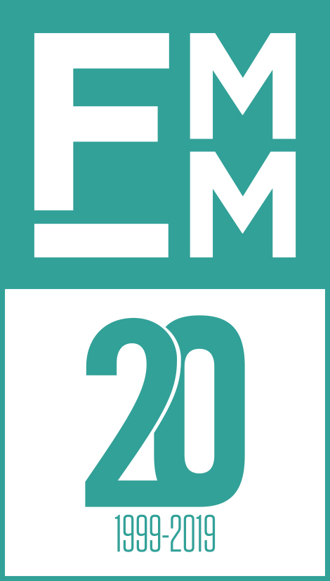Logo de la Fundación Esclerosis Múltiple de Madrid