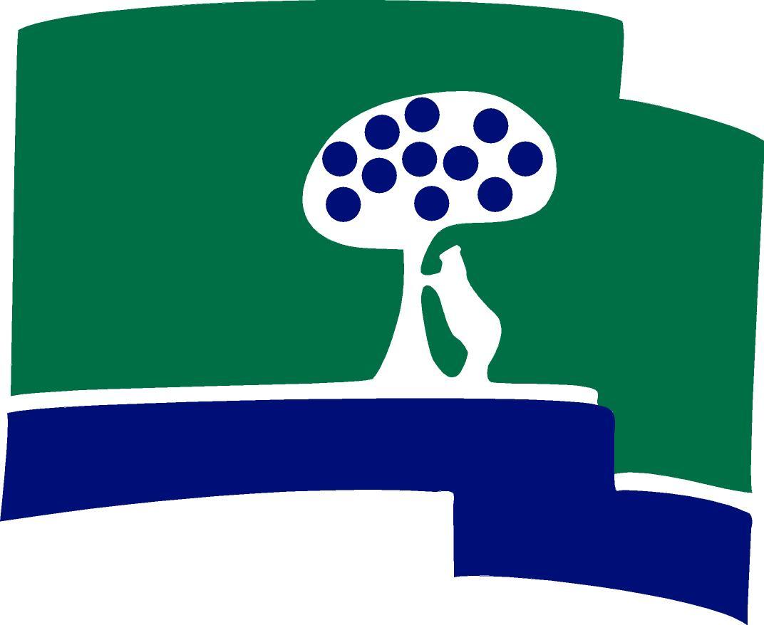 Logo del Club de Campo Villa de Madrid.