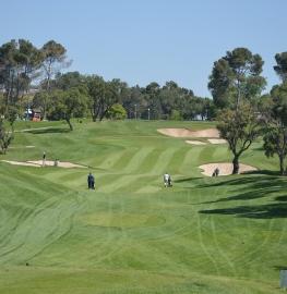 Campeonato de España sénior de golf. Foto: Rfegolf