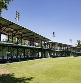 Campo de prácticas 1. Foto: Miguel Ros