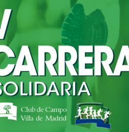 V Carrera Solidaria CCVM