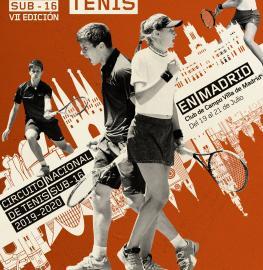 Mutua Madrid Open sub 16