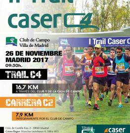 Cartel Trail Caser C4 CCVM
