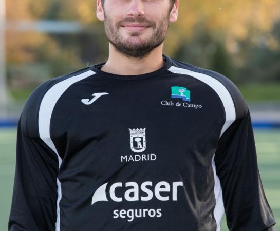 Álvaro Negrete, 2 temporadas