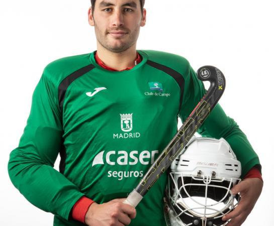 Álvaro Negrete, 3 temporadas