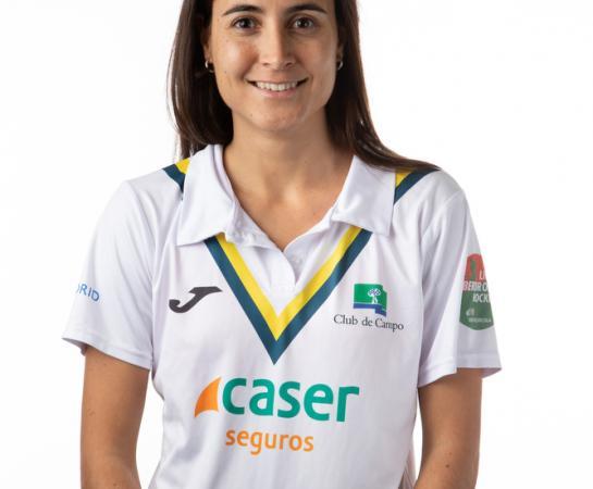 Amparo Gil, 11 temporadas
