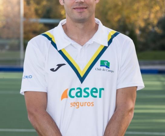 Andrés Mir, 10 temporadas