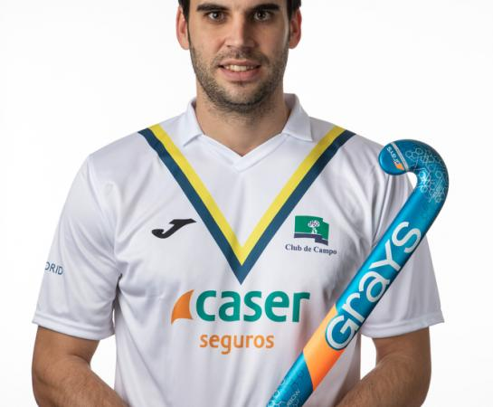 Andrés Mir, 11 temporadas