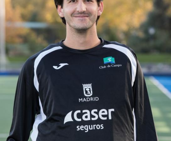 Borja Zumalacárregui, cantera