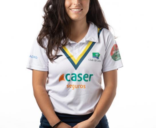 Carmen Cano, 5 temporadas