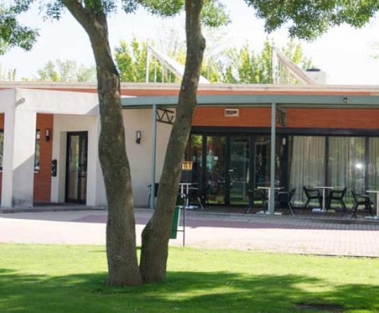 Foto Cafetería de Padel