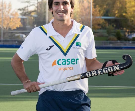 Gonzalo Lasso, cantera