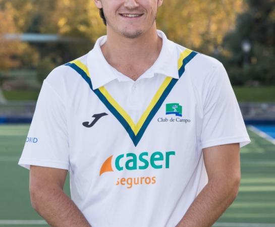 José Basterra, 1 temporada