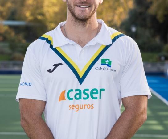 Leandro Tolini, 4 temporadas