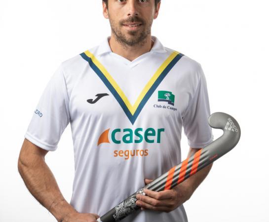 Marc Sallés, 1 temporada