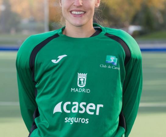 Mari Ángeles Ruiz. 6 temporadas