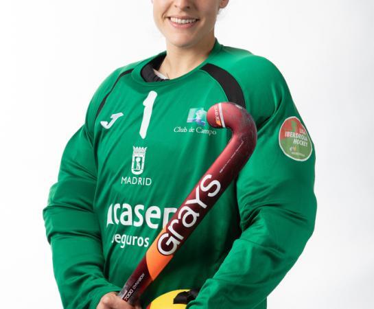 Mari Ruiz, 7 temporadas