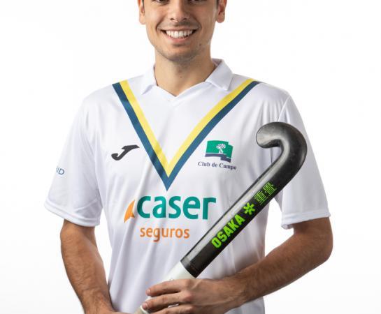Nacho Rodríguez, 2 temporadas