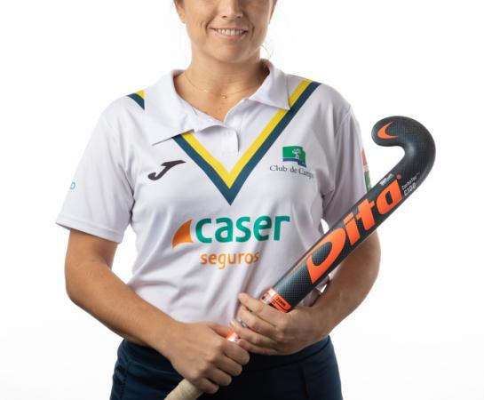 Rocío Gutiérrez, 12 temporadas