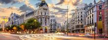 Los tesoros de Madrid