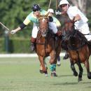 El Club de Campo acoge el Abierto de Madrid Copa Volvo de polo.