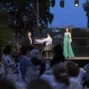 Veladas de Verano: Ópera a medida. Foto: Roberto Cuezva / CCVM