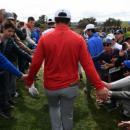El Club acoge el Open de España de golf 2019.