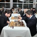 Fiesta anual de ajedrez de 2017