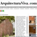 El Club de Campo en Arquitectura Viva