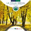 Programación La Villa Social. Octubre-Diciembre 2021