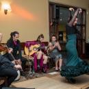 Espectáculo Flamenco Americana. Foto: Miguel Ros