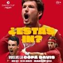 Copa Davis 2021.