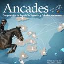 Cartel de los Campeonatos de España de Yeguadas y Caballos Nacionales