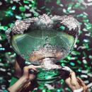 Cartel de la Copa Davis 2019