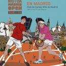 Cartel del Mutua Madrid Open Sub 16