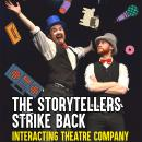 Cartel The Storytellers Strike Back
