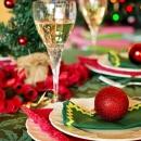 Menús de Navidad y Año Nuevo, en el Club. Foto: Pixabay