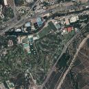 Vista aérea del Club de Campo