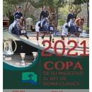 CDI 4* - Copa S.M. El Rey de doma clásica.