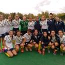 Club de Campo femenino de hockey.