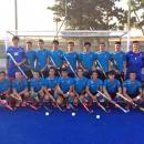 Selección española masculina Sub-18