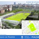 Estadio de Madrid