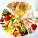 Guía para una alimentación equilibrada y saludable.