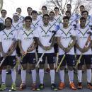 Plantilla del Club de Campo masculino 2018-2019. Foto: Ignacio Monsalve