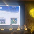 Presentación Special Hockey en CaixaForum de Madrid.