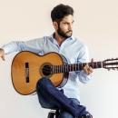 El guitarrista Javier García Verdugo.