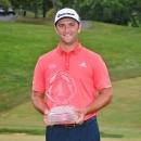 El jugador español Jon Rahm, número 1 del golf mundial. Foto: PGA Tour
